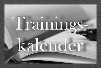 Trainingskalender